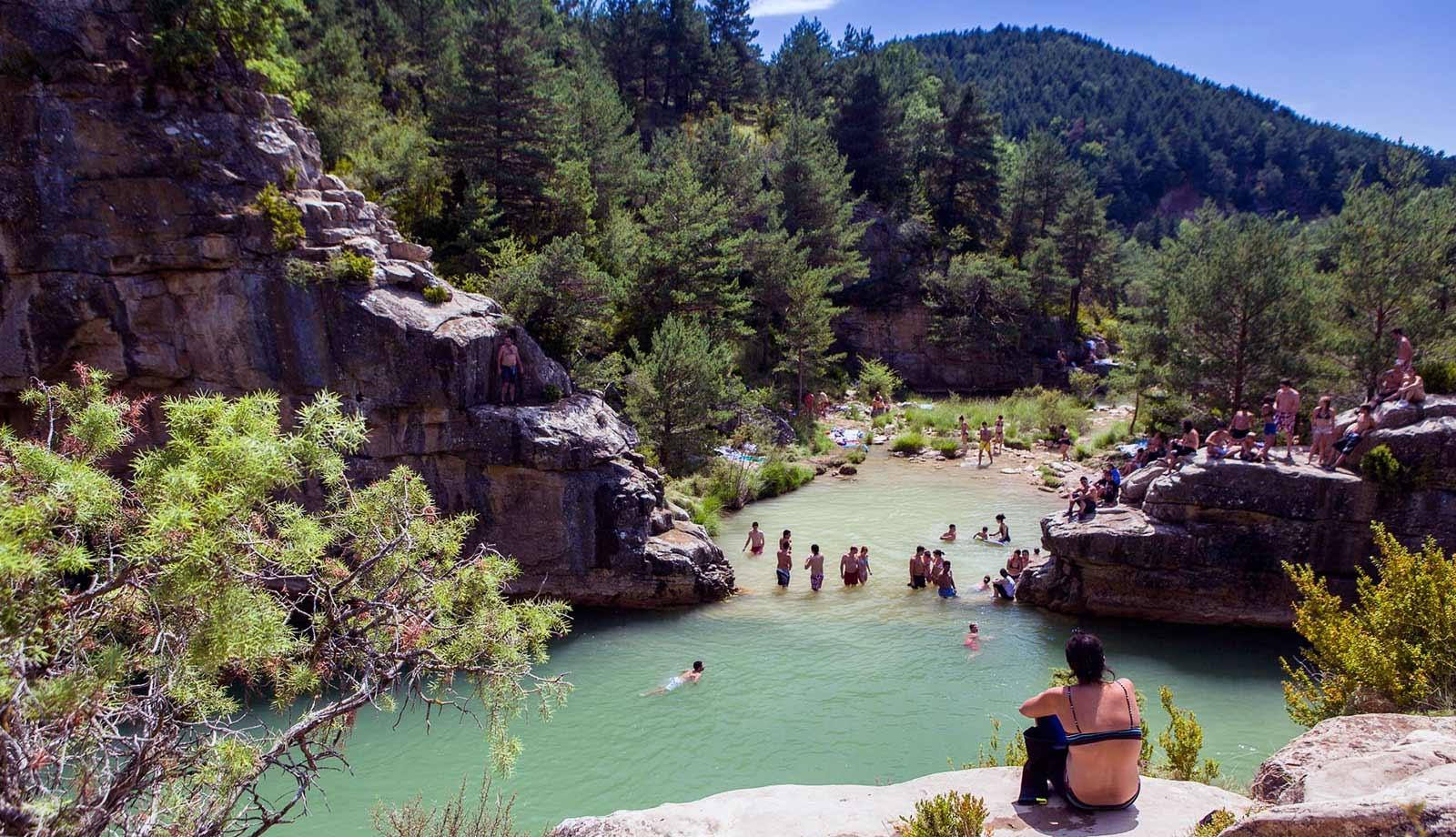 Cinco-Villas-Pigalo-Luesia-Turismo-rutas-rural-españa-aragon-huesca-zaragoza-teruel-basque